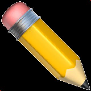 Pen emoji